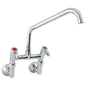 Misturador para Cozinha de Parede R824 01 267012 Wog