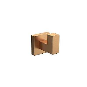 Cabide Quadratta 2060.GL83.MT Gold Matte Deca