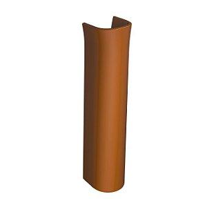Coluna para Lavatório Aspen/Izy/Ravena C.10.23 Caramelo Deca