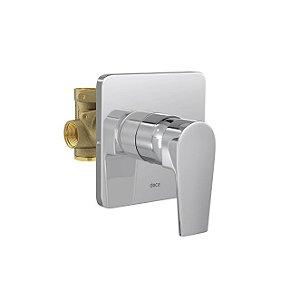 Misturador Monocomando de Chuveiro para Baixa e Alta Pressão Level 2993.C26.034 Deca
