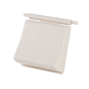 Kit Tecla Abs para Válvula de Descarga Bege 01996329 Docol