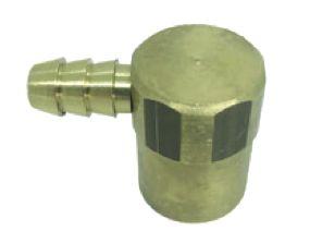 Adaptador Vertical p/ Gás 1/2(I) c/ Emenda 3/8 2095 Roco