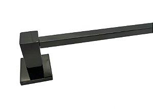 Toalheiro Simples 45cm Ferrara Bronze Tirreno