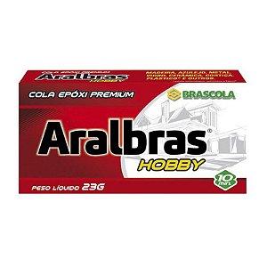 Aralbras Hobby 10min 23gr Brascola