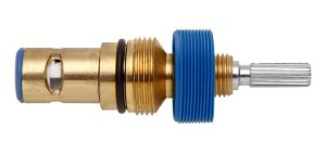 Reparo MVC 1/4 de Volta para Registro de Pressão Tinco 351404 Blukit