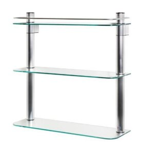 Estante Suspensa Shelf Ref. 1320 Crismetal