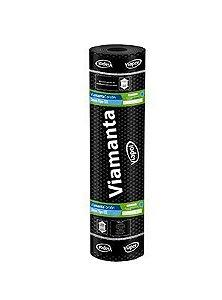 Viamanta Multiuso Alumínio 3mm V0117982 Viapol