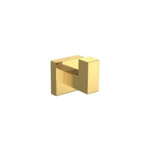 Cabide Quadratta 2060.GL83 Gold Deca
