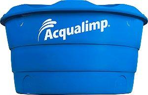 Caixa D'água Básica 1000L Acqualimp