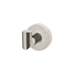 Cabide 2060 N82 Brushed Loft Nickel Lorenzetti