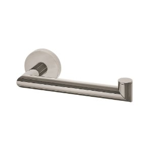 Papeleira 2020 N82 Brushed Loft Nickel Lorenzetti