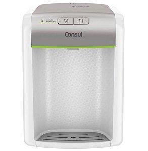 Purificador Refrigerado CPB34AS Prata Bivolt Consul