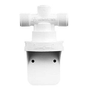 Cabeçote para Refil Facile 913-2510 Hidrofiltros