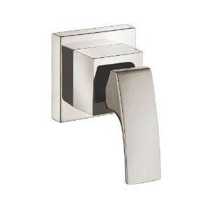 Acabamento para Registro 1.1/2 4900 N89 Brushed Nickel Lorenzetti