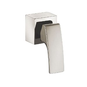"Acabamento para Registro 1/2"" a 1"" 4901 N89 Brushed Nickel Lorenzetti"