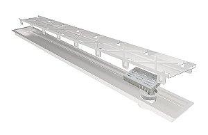 Ralo Linear Elleve Multimaster Line Tampa Oculta 120cm 240 Ralo Linear