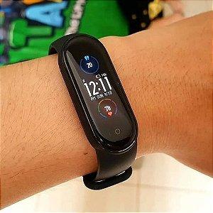 Relógio Inteligente M5 Smartband