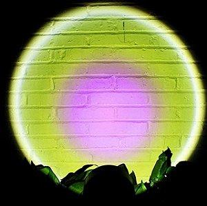 Luminária Projetora Pôr do Sol
