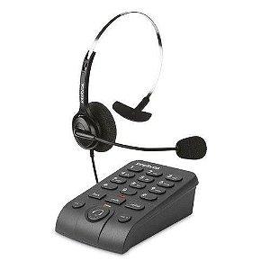Telefone c/headset HSB50