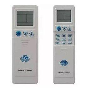 Controle Universal Para Ar Condicionado