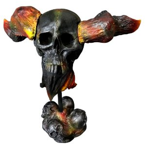 SKULL HELL - SKULL SERIES COLLECTION - DARK VERSION