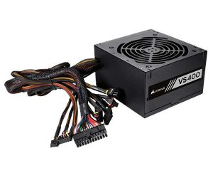 Fonte Corsair VS400 80 Plus 400W CP-9020117