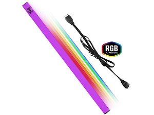 Tira de Led Magnética Universal com RGB - MCA-U000R-CLS000