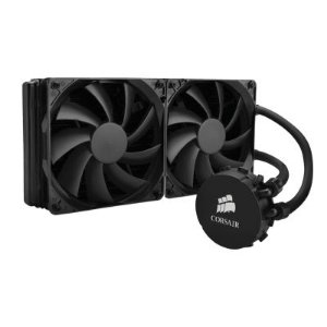Water cooler H110 CW-9060014-WW CORSAIR