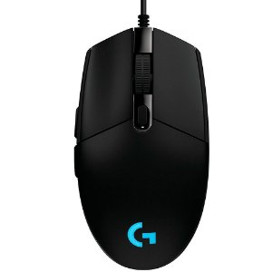 Mouse Gamer Logitech G203 Prodigy RGB 6000DPI