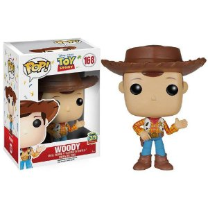 Funko Pop Woody - Toy Story