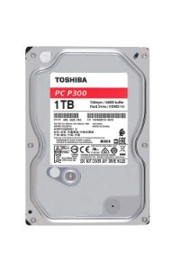 HD Toshiba SATA 1TB 64MB 7200RPM 6Gb/s HDWD110UZSVA