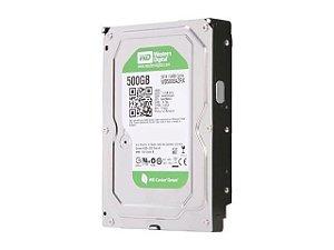 HD Interno Western Digital 500GB WD5000AZRX