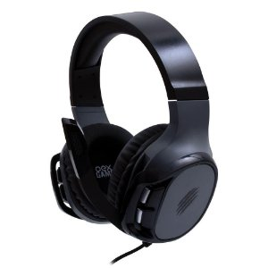 Headset Gamer OEX Wild Preto PS4/XONE/PC HS411