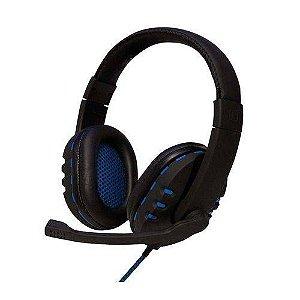 Headset Gamer Oex Bit Hs206 Preto