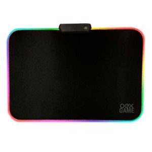 MP310 MOUSE PAD GLOW C/LUZ DE LED
