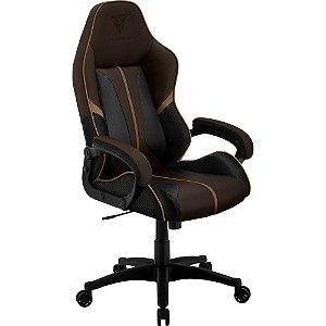 Cadeira Gamer Profissional AIR BC-1 Boss Brown Coffee THUNDERX3