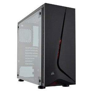Gabinete Corsair Carbide SPEC-05 Black PN # CC-9011138-WW