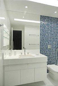 Gabinete de banheiro Daiane