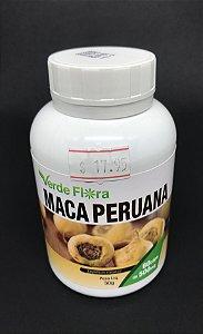 Maca Peruana 60 caps