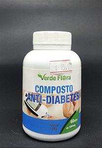 Composto Anti-Diabetes
