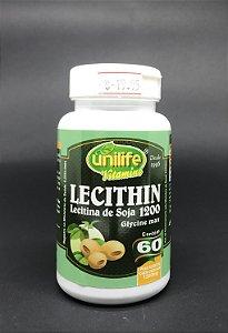 Lecithin - Lecetina de Soja