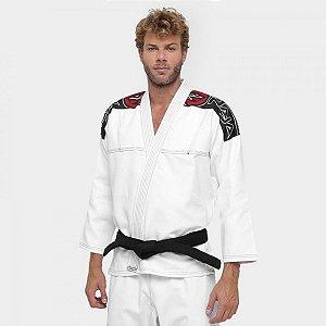 kimono training branco naja