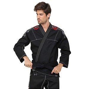 kimono training preto naja