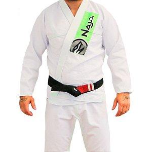 kimono masculino new colors branco naja