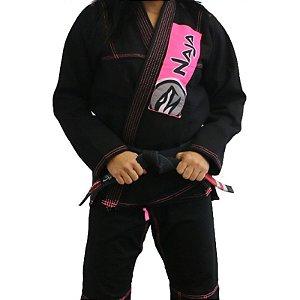 kimono feminino new colors preto naja