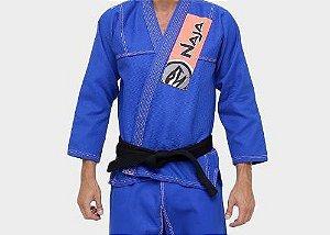 kimono masculino new colors azul naja