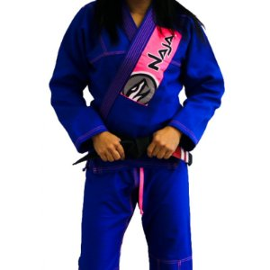 kimono feminino new colors azul naja