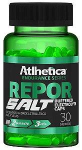 repor salt caps atlhetica nutrition 30 cápsulas