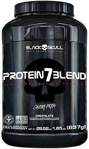 PROTEIN 7 BLEND - BLACK SKULL - 837g