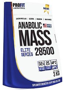 ANABOLIC MASS - PROFIT - 3kg